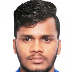 Sajith Kumar-Freelancer in ,Sri Lanka