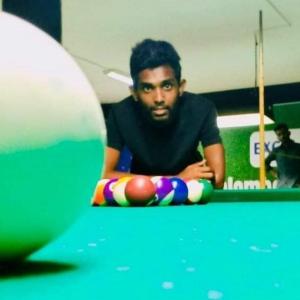 Sulakshana Dinusha-Freelancer in Colombo,Sri Lanka
