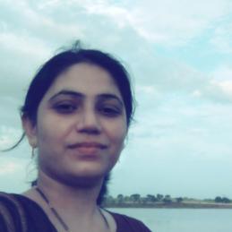 Varuna Patil