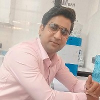 PANKAJ SHAKYA-Freelancer in ,India