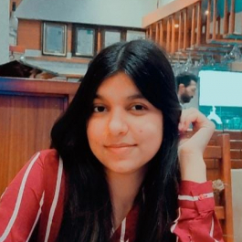 Ananya Gupta-Freelancer in Jammu,India