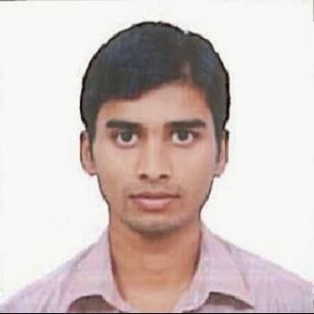 Shivayogi Kadagad-Freelancer in Hyderabad,India