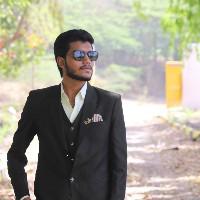 Vatsal Patel Ghadiya-Freelancer in ,India