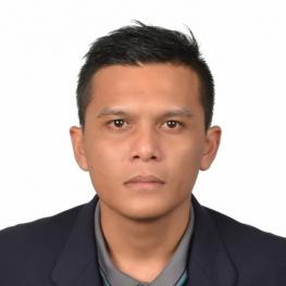 Burk Rogers-Freelancer in Ipoh,Malaysia