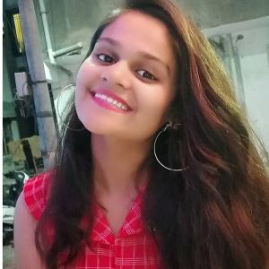 Priya Rajput-Freelancer in Vadodara,India