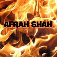 Afrah Shah-Freelancer in Abbottabad,Pakistan