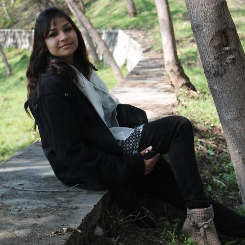 Rida Sehrish-Freelancer in Lahore,Pakistan