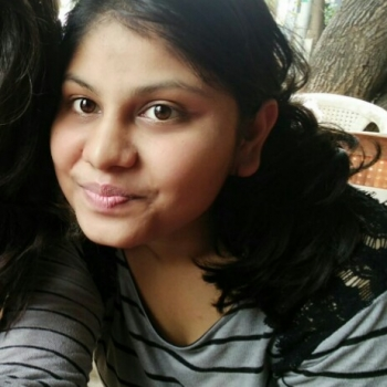 Parul Chauhan-Freelancer in ,India
