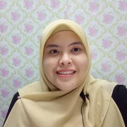 Nawal Sabrina Johari-Freelancer in Kota Tinggi,Malaysia