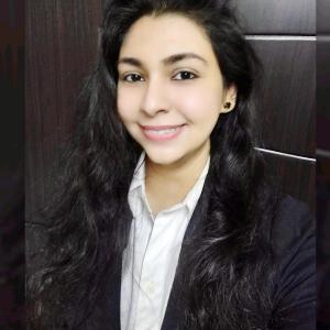Anjana Ahluwalia-Freelancer in New Delhi,India