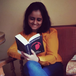 Manasa Addanki-Freelancer in Mumbai,India