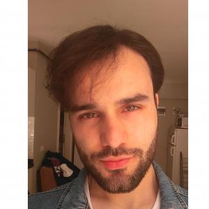 Can Cicek-Freelancer in Ankara,Turkey