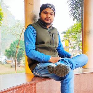 Kishan Kumar-Freelancer in Bihar ,India