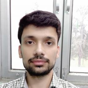 Abhishek Gupta-Freelancer in Jammu J&K,India