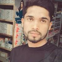Shaikh Fazil-Freelancer in Nagpur,India