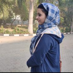 Humaira Sadiq-Freelancer in ,India