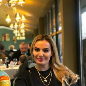 Shtegtare Ajredini-Freelancer in Ohrid,Macedonia