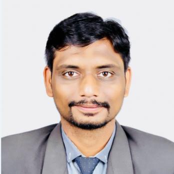 Sachin Patil-Freelancer in ,India