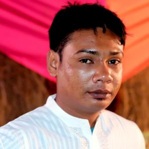 Md Mahafuzar Rahaman-Freelancer in Dhaka,Bangladesh