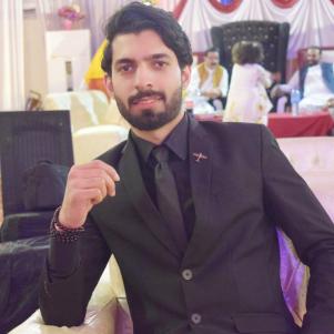 Muhammad Khan-Freelancer in Multan,Pakistan