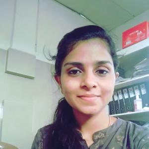Riya Antony-Freelancer in ,India