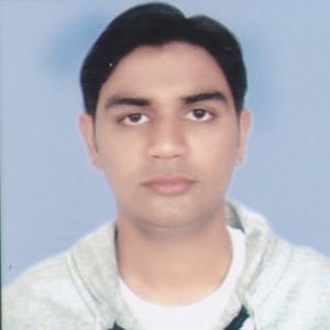 Vaibhav Sharma-Freelancer in New Delhi,India