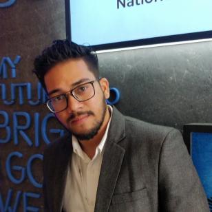 Samim Akhter-Freelancer in Kolkata,India