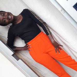 Catherine Nambajjwe-Freelancer in Paris,France