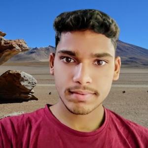 Araman Bopche-Freelancer in Nagpur,India