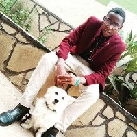 Derrick Joseph-Freelancer in Nyeri,Kenya