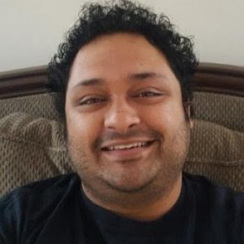 Abhinash Khanal-Freelancer in Palmyra,USA