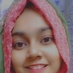 Suhana Zebin-Freelancer in Dhaka,Bangladesh