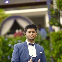 Sachintha Himash-Freelancer in Habarana,Sri Lanka