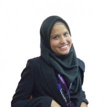 Nur Amanina Nabila Binti Mohd Rasdi-Freelancer in ,Malaysia