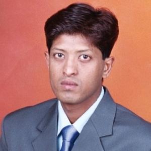 Thulasi Dharan-Freelancer in Bangalore,India