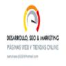 Desarrolloseoymarketing -Freelancer in Madrid,Spain