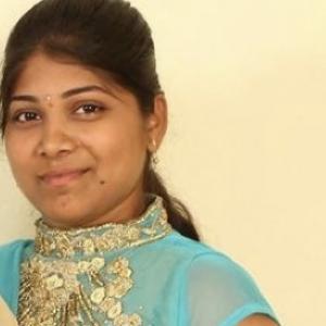Nikitha Soma-Freelancer in Hyderabad ,India