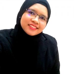 Fathira Lutfi-Freelancer in Penang,Malaysia