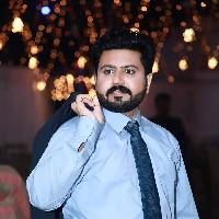 Zaryab Ahmed-Freelancer in Khairpur,Pakistan