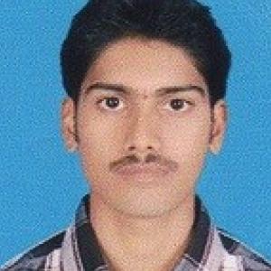 Atish Deshpande-Freelancer in ,India