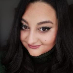 Anamaria -Freelancer in Timisoara,Romanian
