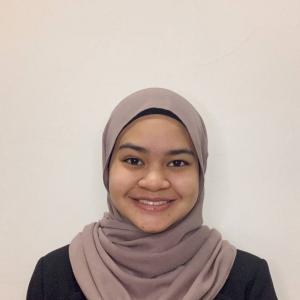 Jazmeen Zulfadzli-Freelancer in ,Malaysia