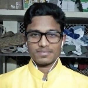 Prafull Waghmare-Freelancer in Nagpur,India