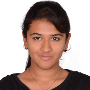 Madhushree M-Freelancer in Bengaluru,India
