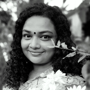 Meera Kanakamma Mohan-Freelancer in Kollam,India
