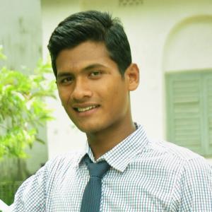 Mohammed Foyzur Rahman Khan-Freelancer in Dhaka,Bangladesh