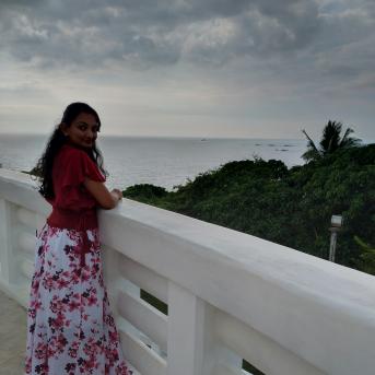 Kavitha Subangan-Freelancer in Colombo,Sri Lanka