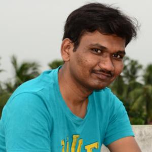 Venkata Kishore-Freelancer in Rajahmundry,India