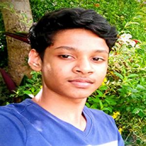 Chamod Disanayake-Freelancer in ,Sri Lanka