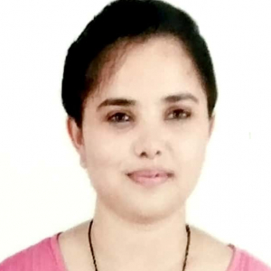 Shivangi Tingre-Freelancer in Nagpur,India